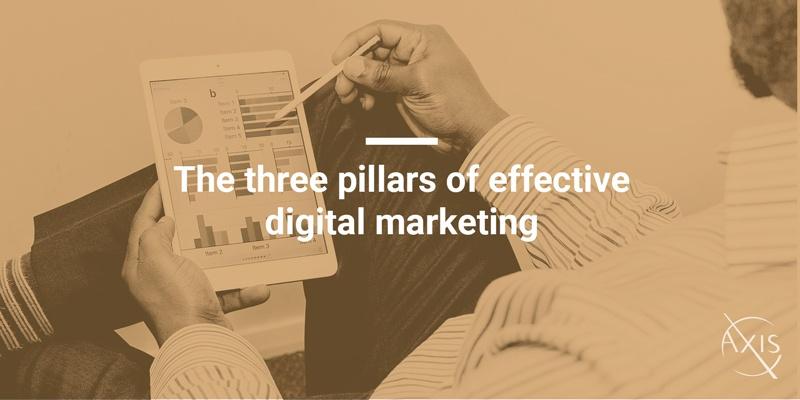 Axis_Blog_The-three-pillars-of-effective-digital-marketing